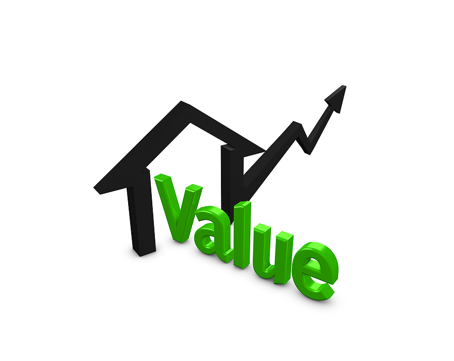 Adding Value To For Top Dollar