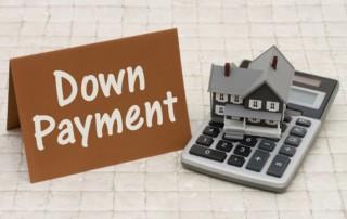 Down Payment vs. Deposit