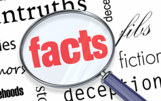 fact vs.fiction